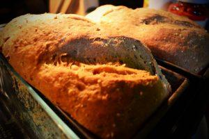 Bread Bonanza