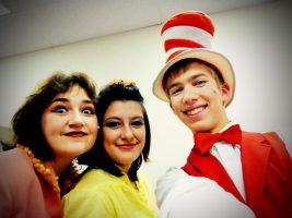 More Seuss!