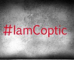 #IamCoptic