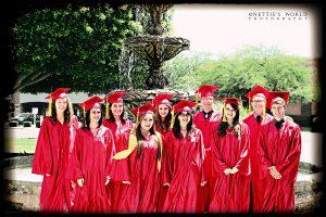 The Graduates!